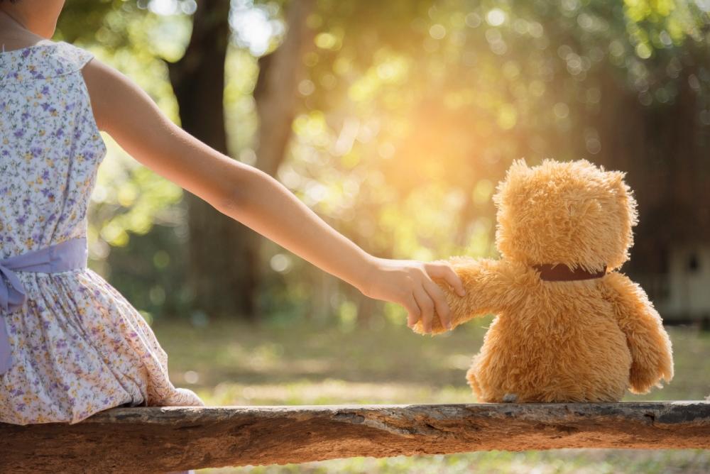Share-a-Bear-a-Thon national teddy bear day
